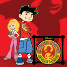 American Dragon: Jake Long: Eye of the Beholder