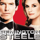 Remington Steele: Molten Steele