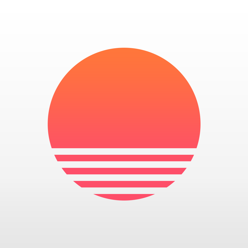 Sunrise Calendar – for Google Calendar, Exchange and for iCloud